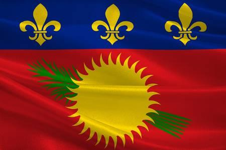 Country Guadeloupe