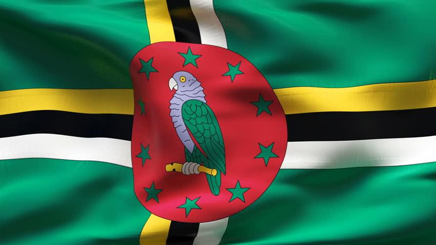 Country Dominica