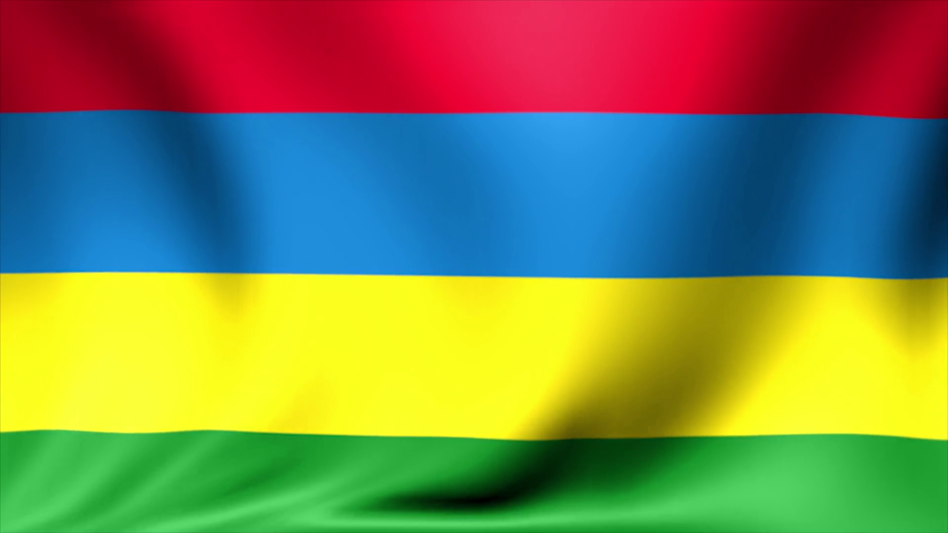 Country Mauritius