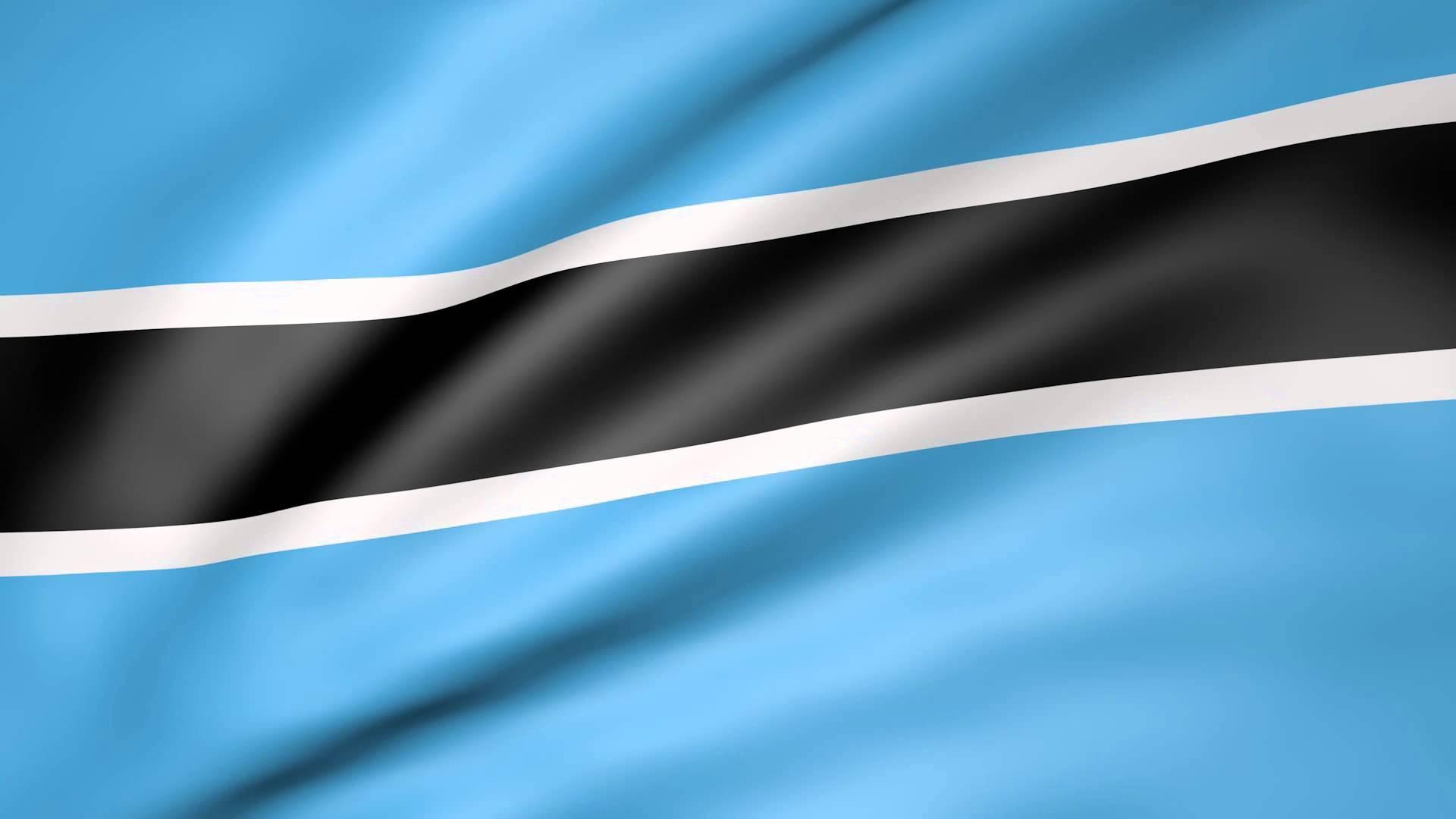 Country Botswana