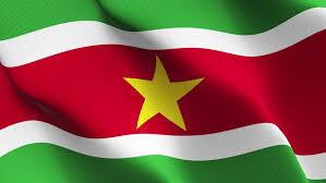 Country Suriname