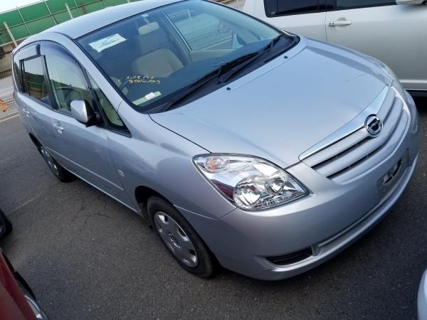 Toyota Corolla Spacio X 2007