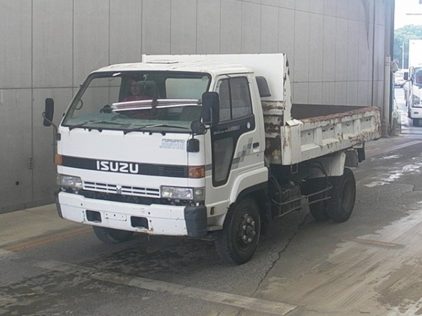 Isuzu Juston - 1992