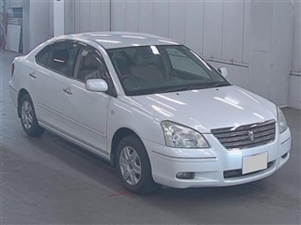 Toyota Premio X 2007