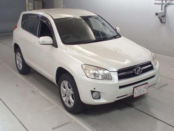 Toyota Rav4 x 2010