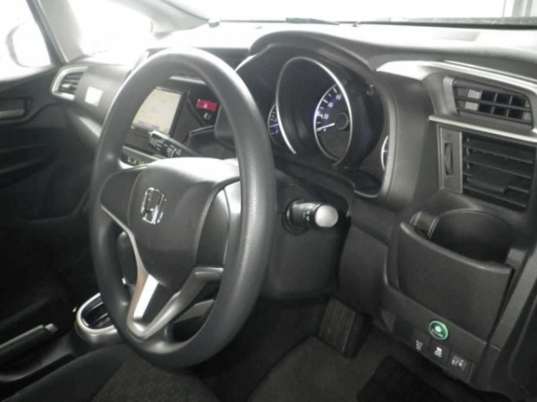 Honda Fit 13G L Package 2016