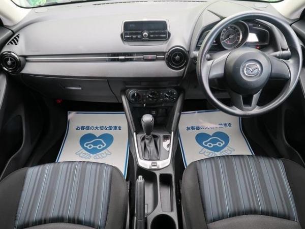 Mazda Demio 13S Package 2016