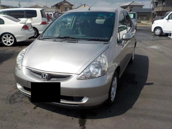 Honda Fit Honda Fit 1.5T 2004
