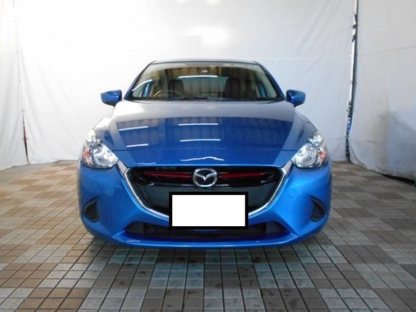 Mazda Demio XD Package 2017