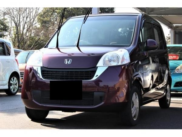 Honda Life Honda Life Pastel  2009