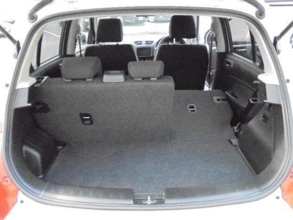 Suzuki Swift  RS Package 2016