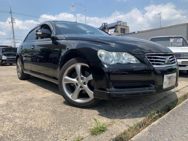 Toyota Mark X Toyota Mark X  250G 2008