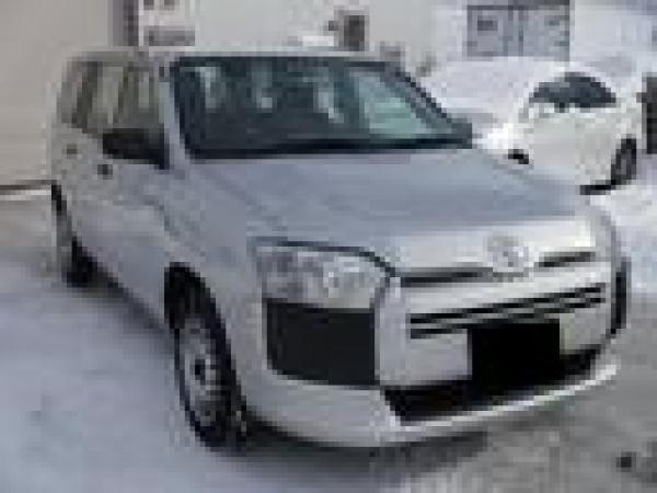 Toyota Probox  Toyota Probox Dx Comfort 2014