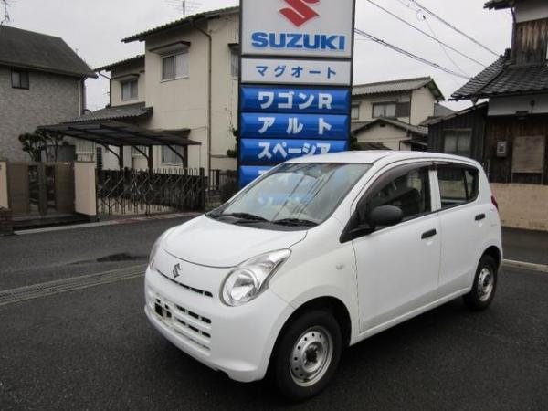 Suzuki Alto Suzuki Alto Vp 2011