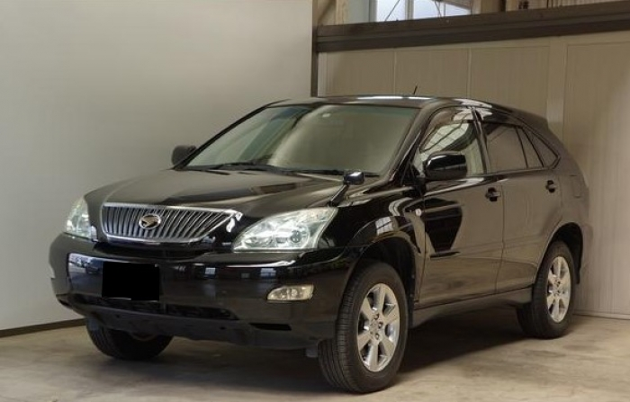 Toyota Harrier Toyota Harrier 240G Premium L Package 2007