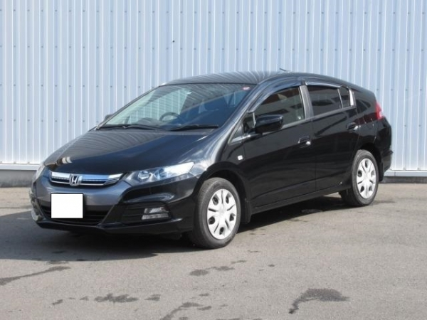 Honda Insight Exclusive XL Package 2013