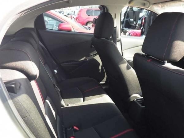 Mazda Demio XD Package 2016