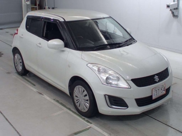 Suzuki Swift  RS Package 2016