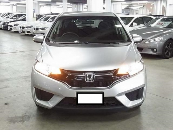 Honda Fit XG 5D Package 2016