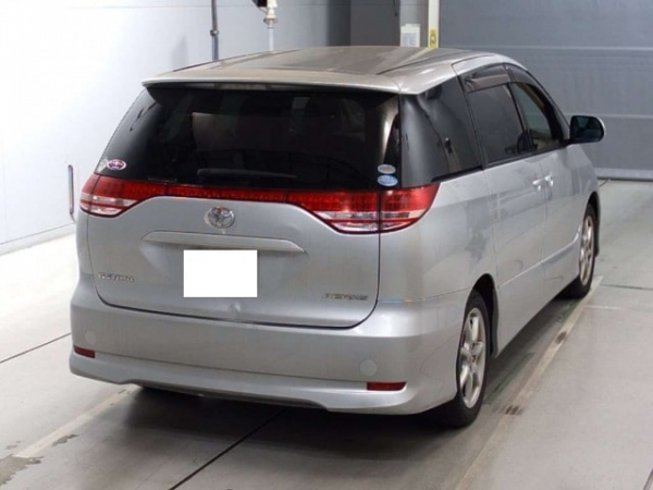 Toyota Estima Aeras G Package 2008