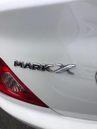 Toyota Mark X 250G F Package LTD 2006