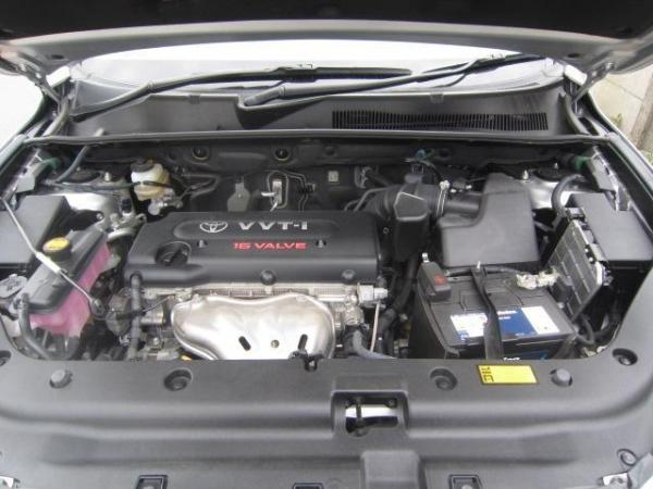 Toyota Rav4 X Limited 2008