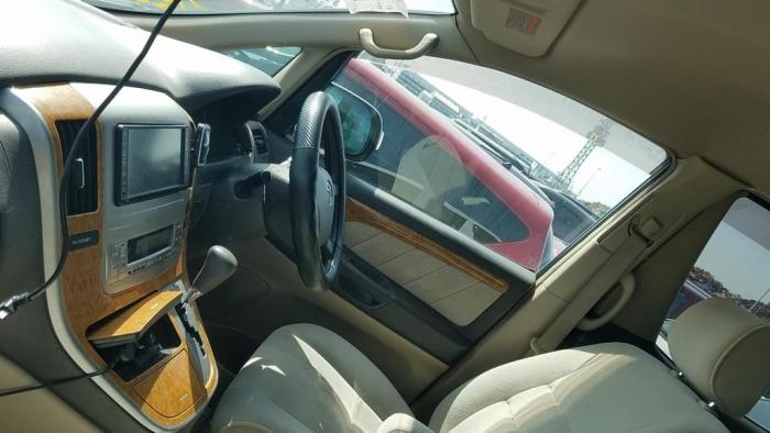 Toyota Alphard 2.4AX L Edition 2007