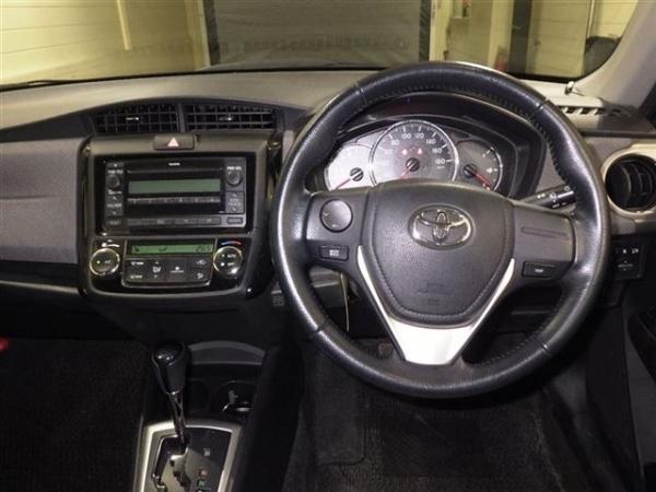 Toyota Corolla Axio G 2014