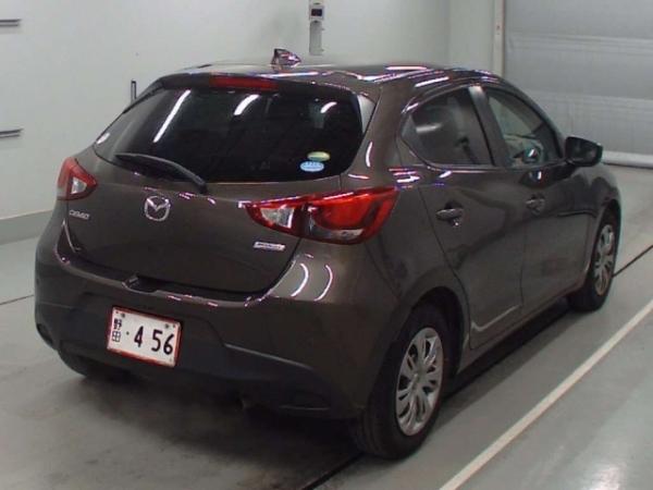 Mazda Demio 13S 2017