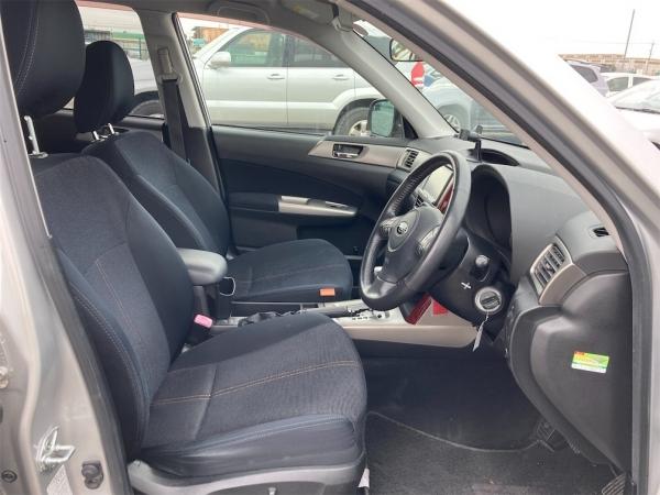 Subaru Forester 2.0XS 2008