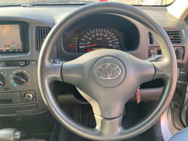 Toyota Succeed UL X package 2008