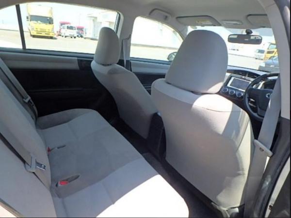 Toyota Corolla Axio X package 2014