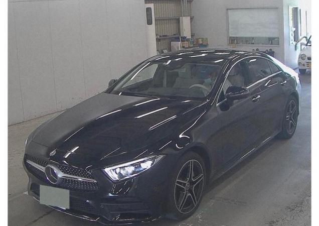 Mercedes Benz CLS450 CLS450 4MATIC AMG Kit 2019