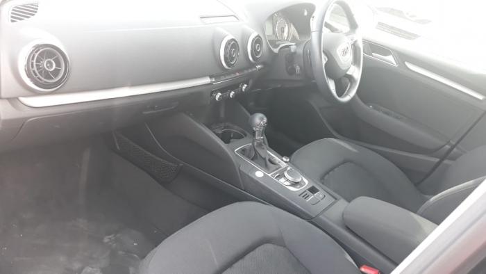 Audi A4 TFSI 2015